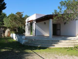 Casa 'Acacia'. Salento Sereno