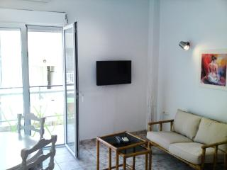 Apartment 100m from the Beach!