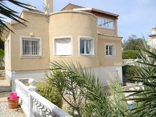 El Galan 5 bed Villa with Private Pool