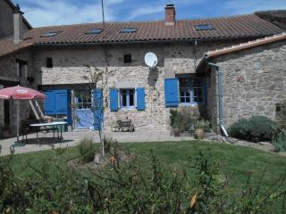 La Varlanchie Bed & Breakfast, Cussac