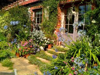 The Garden Room - a peaceful retreat