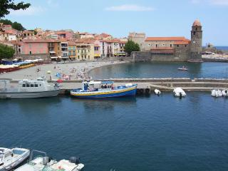 Les Cathies, Collioure
