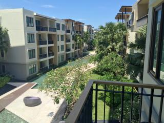 Condo right on the beach -Hua Hin-