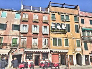 Biennale Apartment, City of Venice