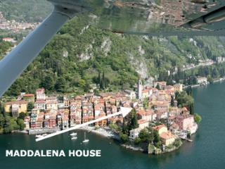 CASA MADDALENA  HOUSE  HISTORIC  CENTER VARENNA