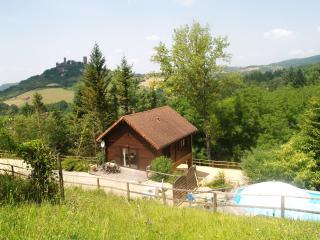 Gite Chalet Marly, Saint Cere, Lot