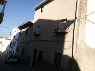 Jaén, Huesa