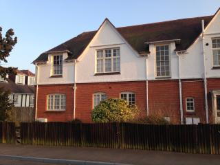 Quality Apartment Near Whitstable Seafront