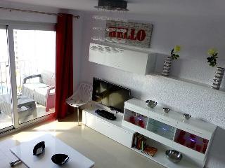 Exclusivo apartamento en primera linea, Empuriabrava