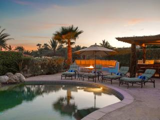 Fantastic Custom 5 Bedroom Villa, 5 Bathrooms!, Cabo San Lucas
