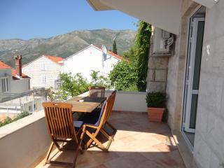Old town apartment in Cavtat