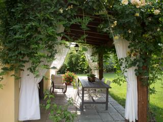 SOLE apartment - Tuscany - 2+2 people wi-fi pool, Terranuova Bracciolini