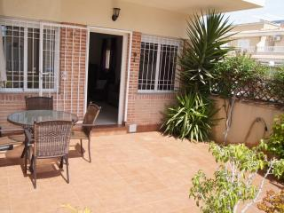 Albatros apartment in Los Alcazares - free WIFI