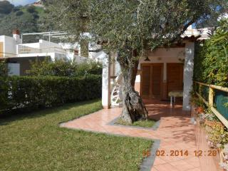 Villetta in residenze con giardino privato