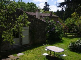 Domaine le Colombier Petite Maison Carcassonne