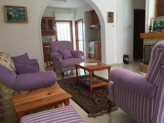 villas in Bellapais vilage, Kyrenia, Cyprus