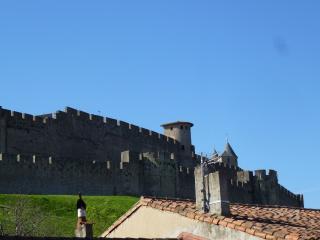 La Campanela, Carcassonne