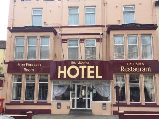 The Vidella Hotel, Blackpool