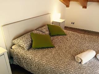 Camera da letto Appartamento La Zagara