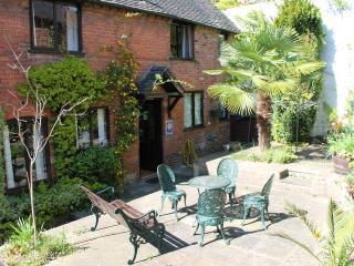 Frith's Cottage, Ashbourne