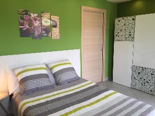 Villa al mare: Appartamento L'Alloro