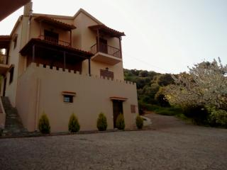 AORI hillside villa, Chania Prefecture