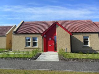 Kingsbarns (near St Andrews) 2 bedroom bungalow