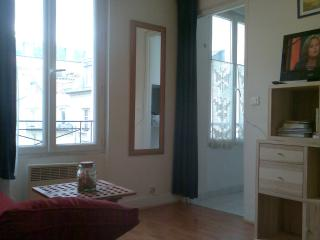 La Motte Picquet, Paris