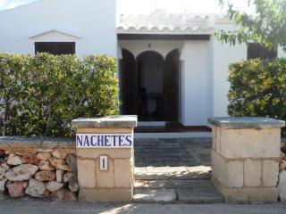Nachetes 1, Cala Blanca