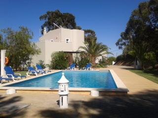 Villas Caramujeira - Villa Eucalipto, Carvoeiro