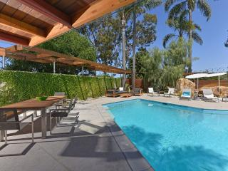 La Jolla Shores Mid-Century Modern Pool Home