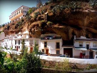 Habitacion Casa cuevas