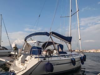 Noleggio Barca a Vela Charter