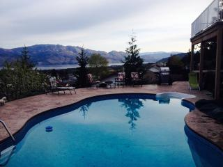 Beautiful Lakeview property in West Kelowna