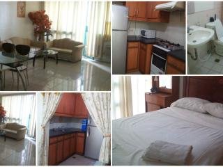 Fully Furnished Condo in Manila