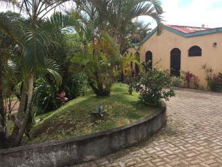 Casa de la Puesta del Sol / Sunset House, Nuevo Arenal