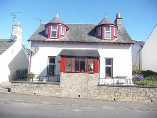 PE615 House in Perth, Auchterarder