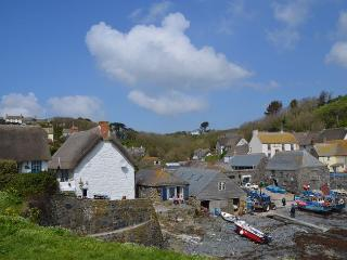 TEABS Apartment situated in Cadgwith
