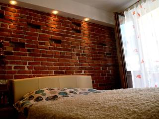 RedBrick old town appartment, Kaunas