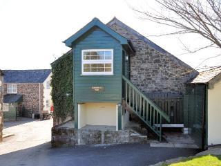 WOOGA Barn in Lifton, Egloskerry