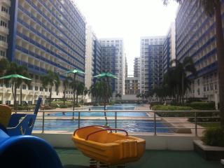 Sea Residences Condo for rent near NAIA terminal, Pasay