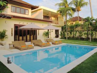 Aisha III, New Build 5 Bedroom Villa, Central Seminyak