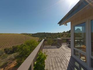 Peachy Canyon Place with GORGEOUS Views!, Paso Robles