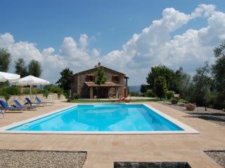 VILLA SOLARIA ORVIETO Casa Vacanza Orvieto/ Lago di Bolsena