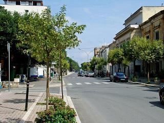 Rif. LG Affitto Case a Bernalda - Basilicata