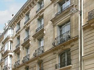 Paris/8, París