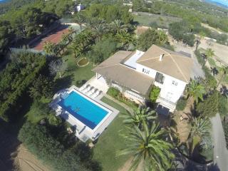 CASA BONITA - Property for 10 people in SES SALINES, Ses Salines