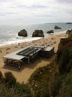 Chiringuitos a pie de playa con amplia oferta gastronómica.