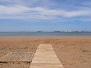 Primera línea en Playa Paraíso!