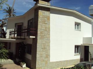 Chalet Santa Ana en Cádiz junto Puertas de Tierra, Cadiz
